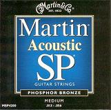 Martin Acoustic SP Phosphor Bronze - Medium